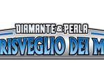 Diamante & Perla 06 - Il Risveglio dei Miti