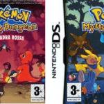 Pokémon Mystery Dungeon: Squadra Rossa e Squadra Blu