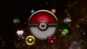 musiche Pokémon - Harmony of a Champion medaglie