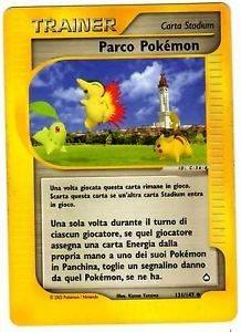 parco Pokémon