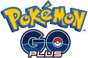 Logo di Pokémon GO Plus