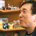 Ishihara parla delle origini della serie e dell'intuizione del Cavo Game Link!