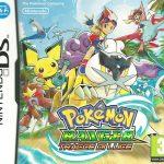 Pokémon Ranger: Tracce di Luce