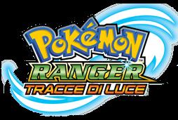 Pokémon_Ranger_Tracce_di_Luce_Logo