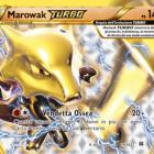 Marowak TURBO e Città Parallela dell'espansione XY – Turboblitz!