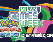 Tutto sulle distribuzioni Pokémon al Milan Games Week!