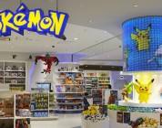 Annunciata una possibile apertura di negozi Pokémon Center fuori dal Giappone!