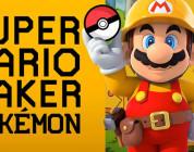 I giocatori ricreano le canzoni dei giochi Pokémon in Super Mario Maker!