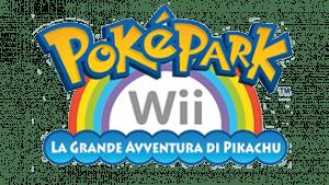 PokeParkwii_ Logo