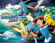 Disponibili l'ottavo e il diciassettesimo film Pokémon su iTunes!