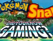 Did You Know Gaming realizza un video su Pokémon SNAP!