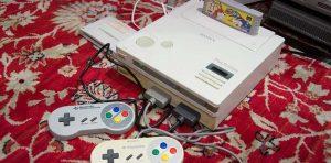 Super-Nintendo-Playstation-Superdisc---immagine-console