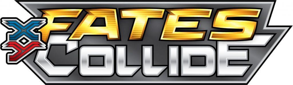 Logo di XY10 - Fates Collide