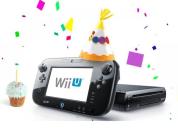 Buon compleanno Wii U!