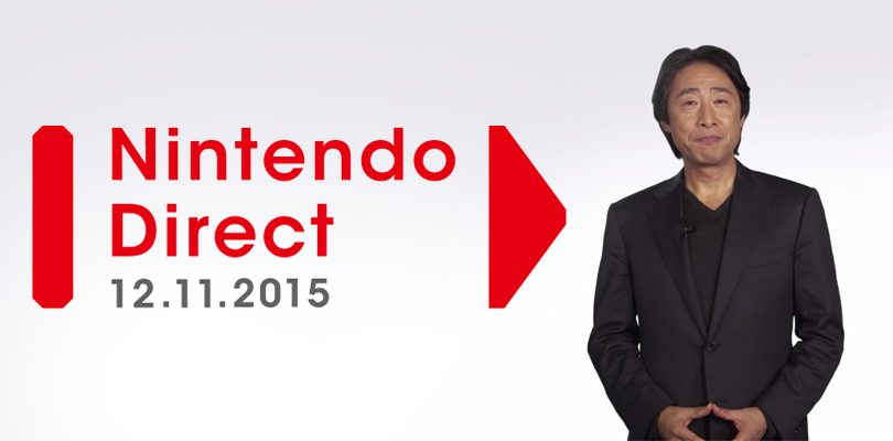 nintendo direct - photo #40