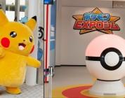 Diamo un'occhiata alla palestra Pokémon di Osaka!