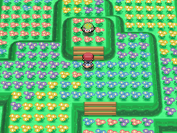 how to get the azure flute in pokemon pearl