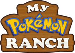 my_Pokémon_ranch_logo