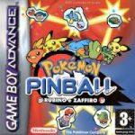 Pokémon Pinball: Rubino e Zaffiro