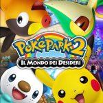 PokéPark 2: il mondo dei desideri