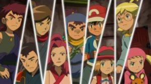 PokémonXY&Z007 ~ Missione di salvataggio!