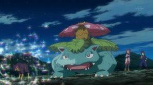 PokémonXY&Z007 ~ Nihei e Shinobu