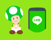 Cosa succede se si domanda di PlayStation a Nintendo su LINE?