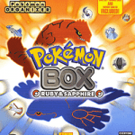 Pokémon Box: Rubino e Zaffiro