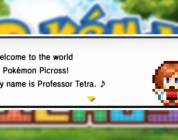Guarda il gameplay di Pokémon Picross!
