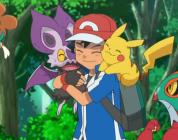Riassunto dell'episodio XY&Z011: Noibat e Floette! Un Incontro nel Vento!!