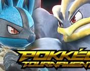 Annunciata la lega Ferrum e tante altre novità in Pokkén Tournament!