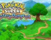 Abbiamo provato Pokémon Super Mystery Dungeon in anteprima!