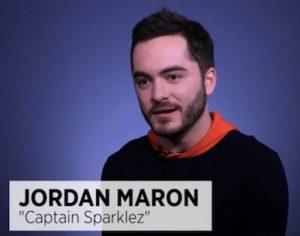Jordan Maron