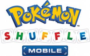 logo ITA pokémon shuffle
