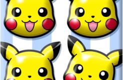 Pokémon Shuffle Mobile