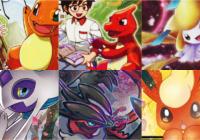 Rivelate tante nuove carte di Pokekyun Collection Premium Set