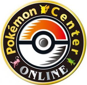 Centro Pokémon Online logo
