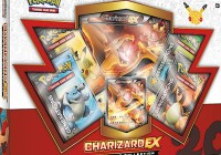 Svelata la Collezione Rosso e Blu – Charizard-EX!
