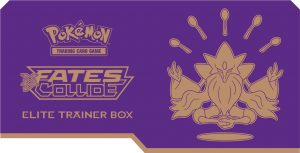Fates Collide - Elite Trainer Box
