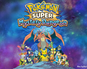 Pokémon Super Mystery Dungeon disponibile in Europa!