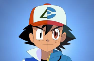Vediamo come è cambiato Ash negli anni!