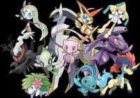 Ecco le prime immagini delle Collezioni Pokémon Misteriosi!