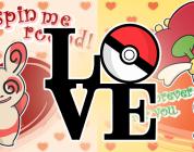 Vi sentite sdolcinati? Guardate queste bellissime immagini a tema San Valentino Pokémon!