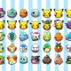 Scoperte le forme di Hoopa, Zygarde e Greninja in Pokémon Shuffle!