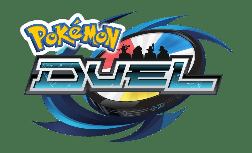 Logo di Pokémon Duel