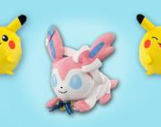 I Pokémon Center giapponesi si riempiono di fantastiche novità!