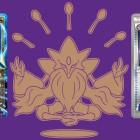Mostrati Kingdra-EX e Legame Mentale con Alakazam Promo da Awakening of Psychic Kings!