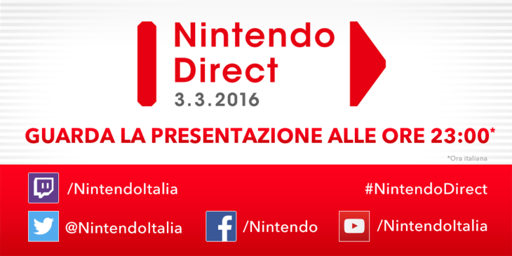 nintendo direct - photo #44