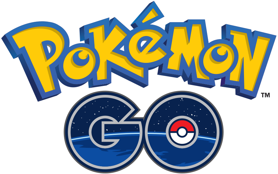 Logo di Pokémon GO