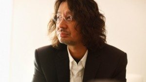 Yoshio Sakamoto